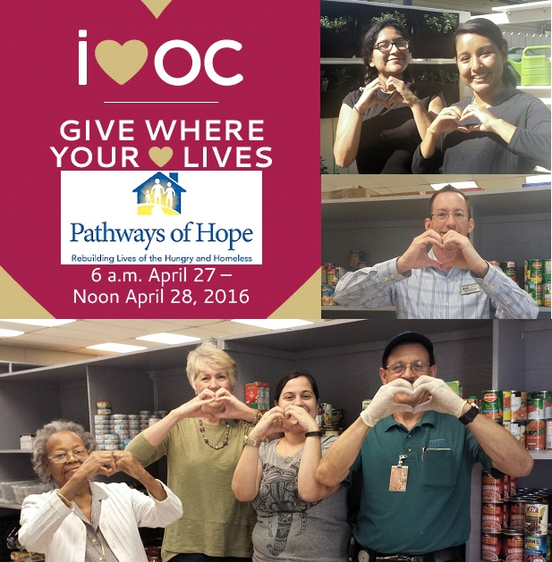 Do You ❤ Pathways of Hope?