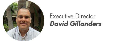 David Gillanders