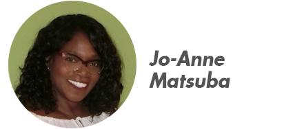 Jo-Anne Matsuba