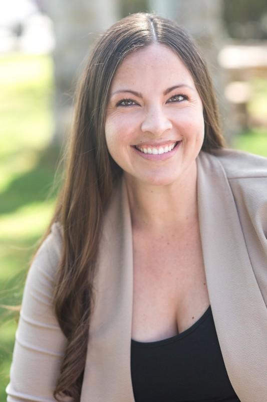 Sarah McClellan