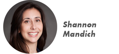 Shannon Mandich
